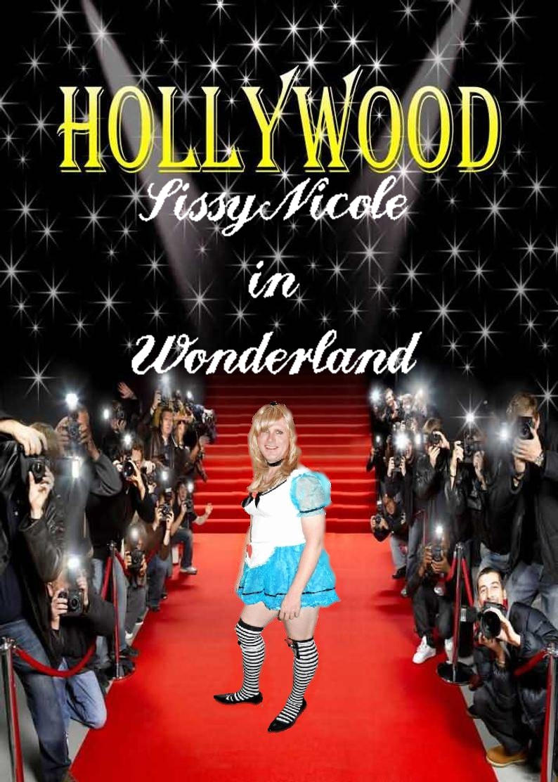 after the great success of Sissy Nicole in Wonderland the oscar goes to….