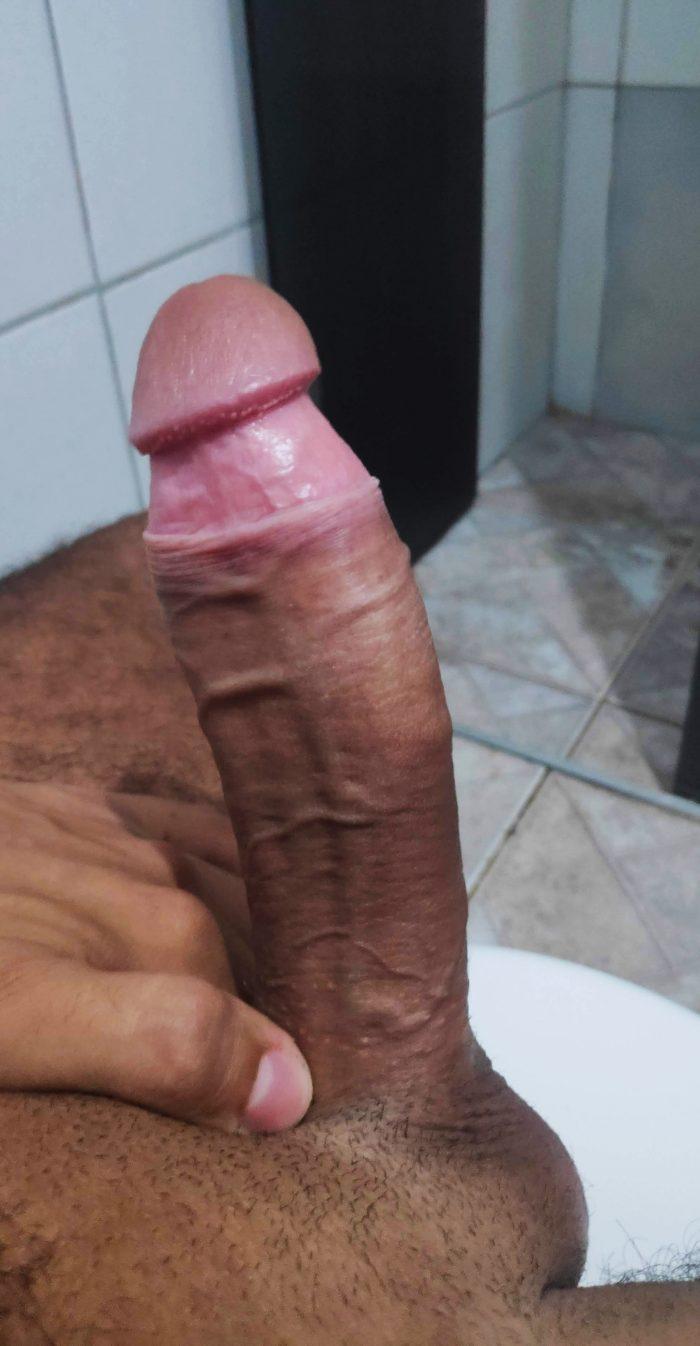 My good ol' dick