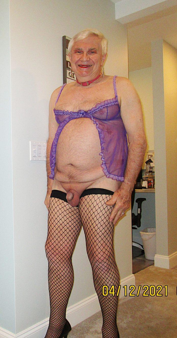 sissy steve's pathetic little dick..so humiliating