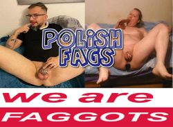 queer fairy fags from Poland