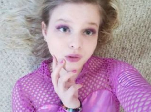 Strapon Humiliation POV video chat with Princess