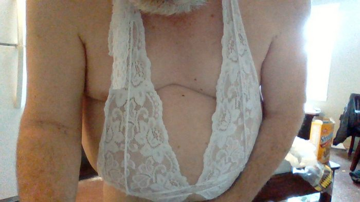 my new top