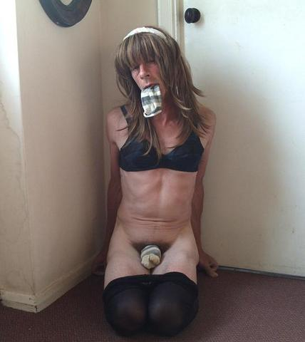 If my next pic includes my e-mail and skype id, would you message me with humiliation and abuse  ...