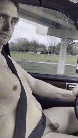 tiny penis driving