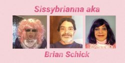 sissy Brianna needs to be all day every day now, put him away for good!