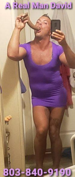 sissy slut wants out, plz help her!!!