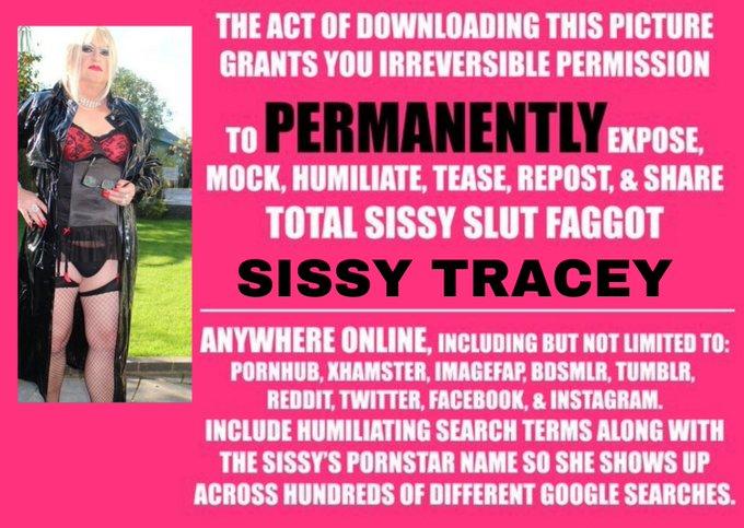 Tracey seeking more exposure