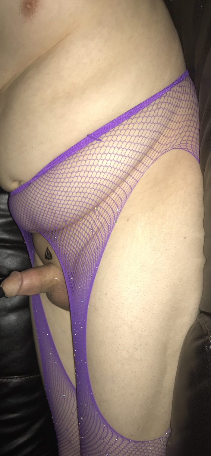3 inch cuckold wee wee. Think this could make you orgasm?