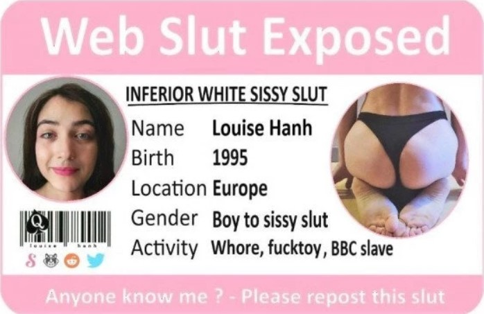 Louise Hanh's ID Card