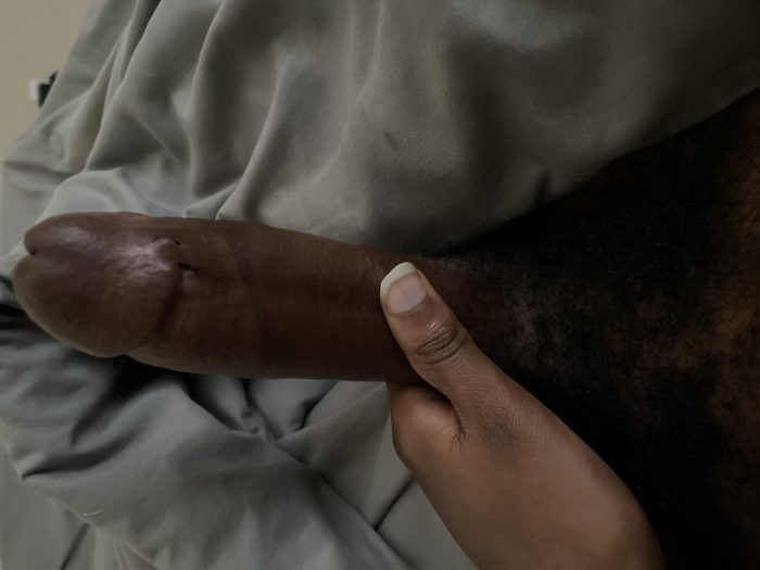 Plz rate my dick
