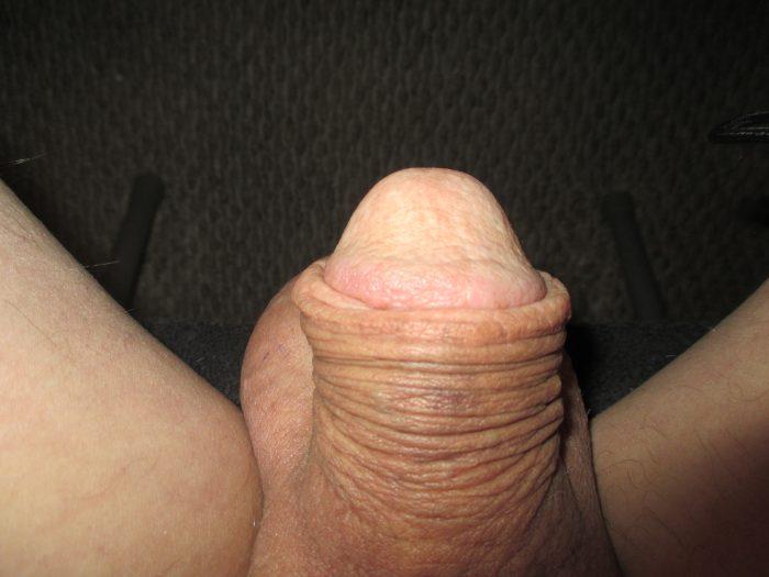 Richs little penis