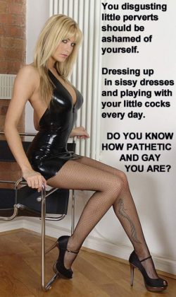 Totally, Mistress