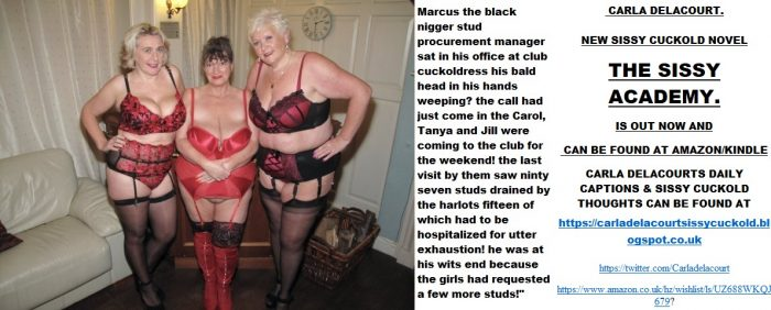 The Mature Cuckoldresses off to a Club night