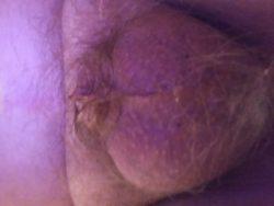 My sissy clit