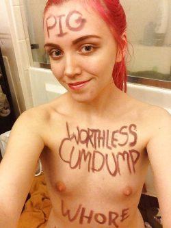 Humiliated