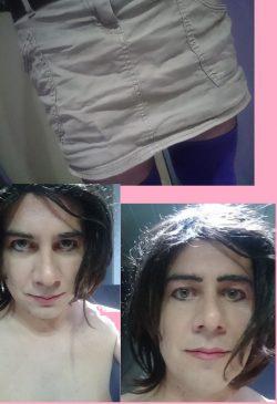 sissy for exposure