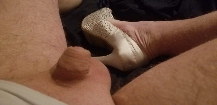 Tiny dick