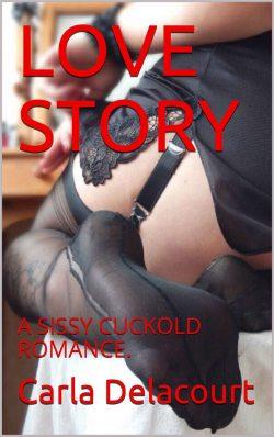 One of my older novels
