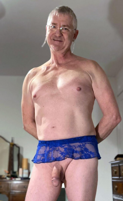 Norwich sissy on display for exposure and cock service