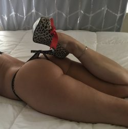 High heels ruling my cock on cam