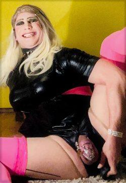 exhib sissy whore please expose