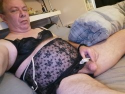 me so getting off for Sharon on cam I so showed off for her