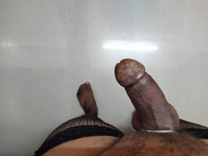 sissy dick