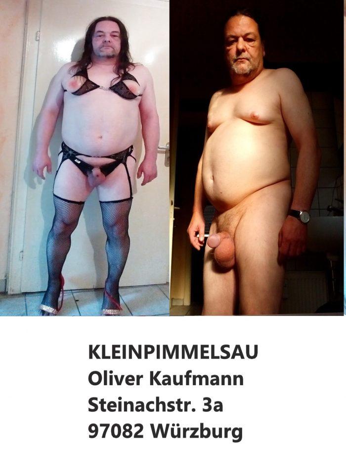 Sissy Oliver Kaufmann