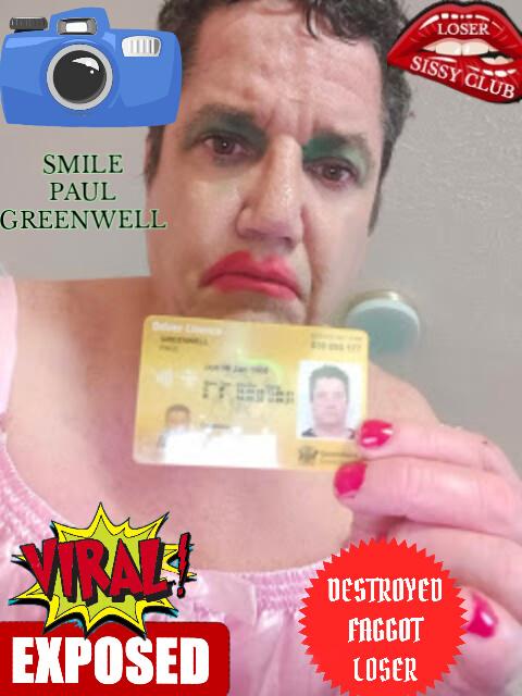 Sissy Paul green well