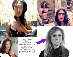 Exposing Sissy Slut Matt Bray