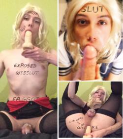 Sissy Slut