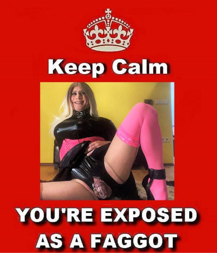 exposure slut