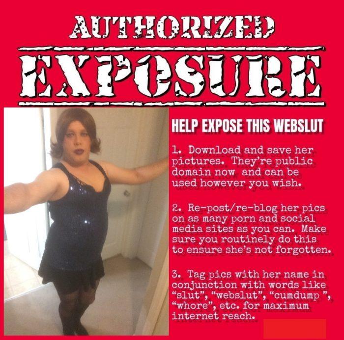 expose a way