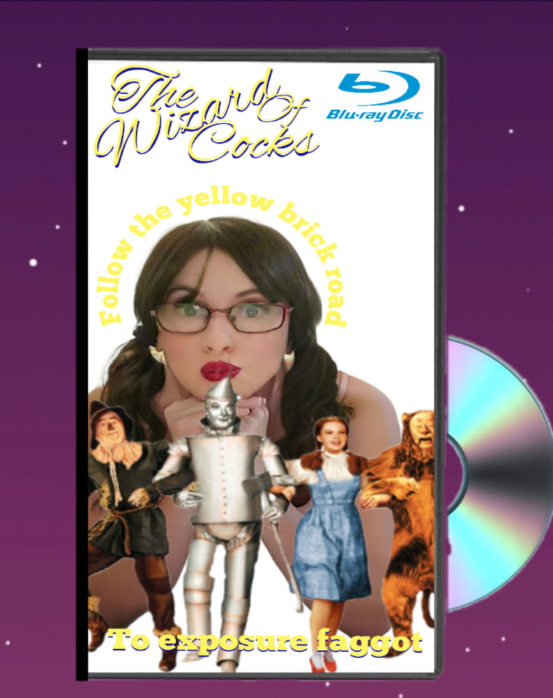 Sissy Brandystar act in ..The Wizard of Cocks…. soon in all the cinema