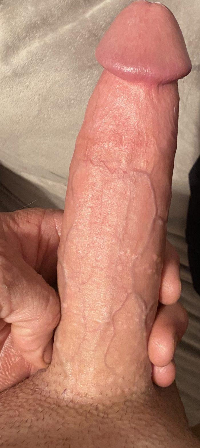My big dick