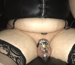 Take the keys. Perhaps you'll unlock me to keep me in a smaller cage.