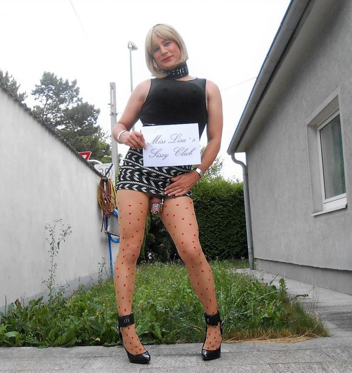 Ivana Miss Lisas Pet