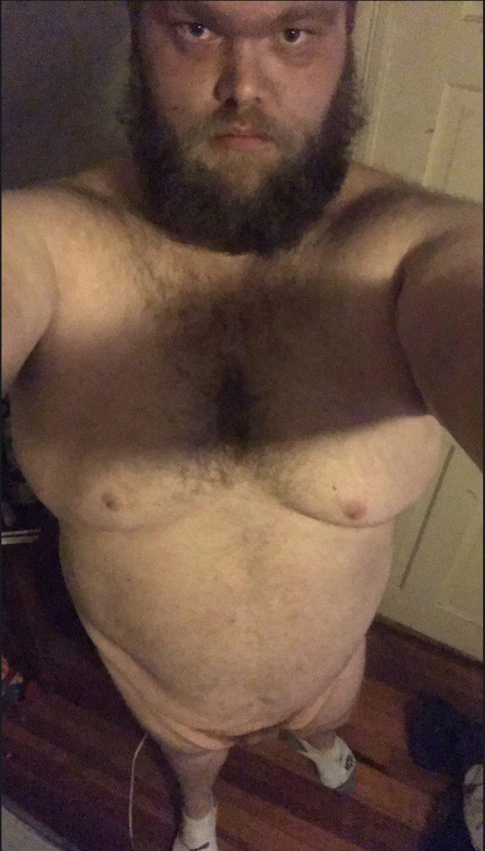 Justin Tatro Exposed tiny penis