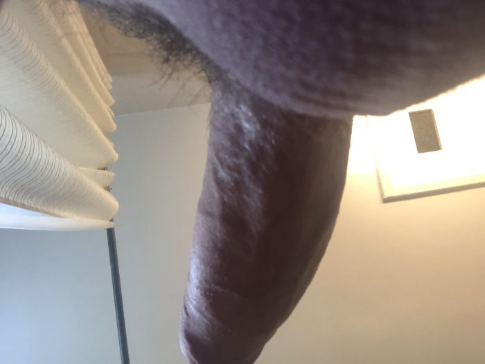 POV: what you see when you suck my dick