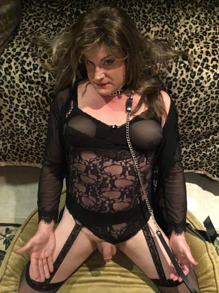I am small cock sissy born to be sexually enslaved by Real Men