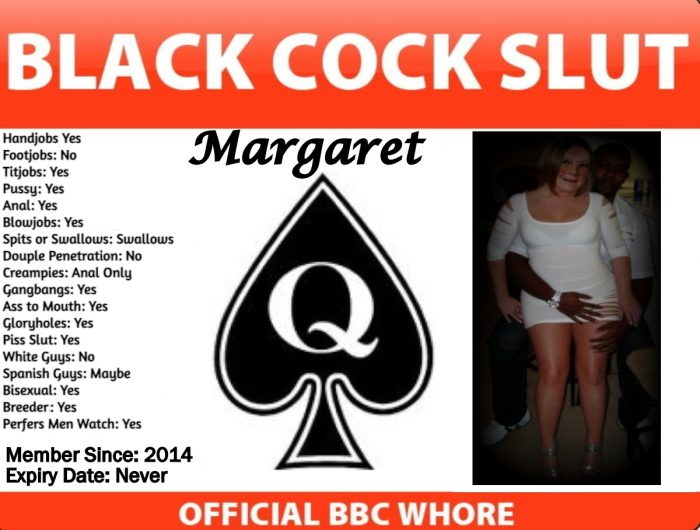 White wife Owned by Black Lodger