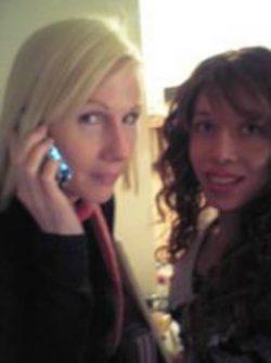 Princess Seva trains BBC cocksucking sissy jessie espiritu