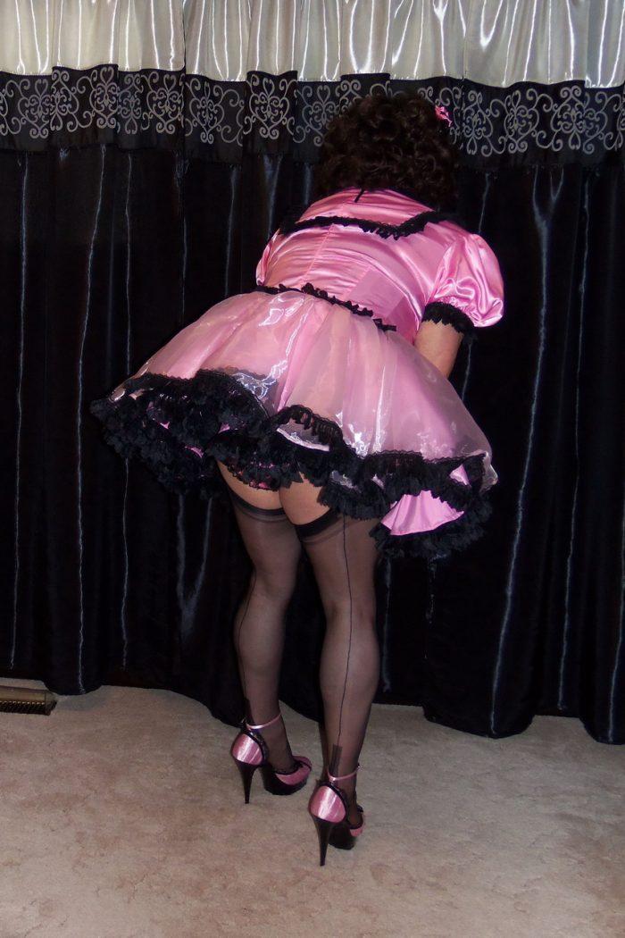 Sissy panties