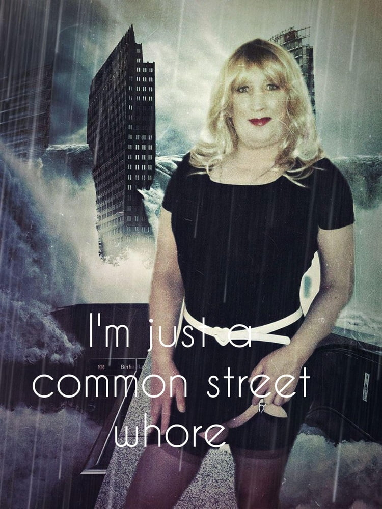 Captioned Sissy Nick Carter