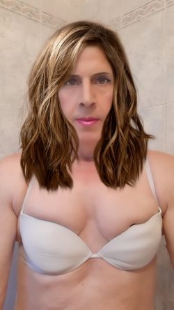 Sissy peckey huge tits
