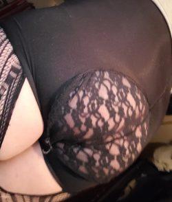 My pussy!