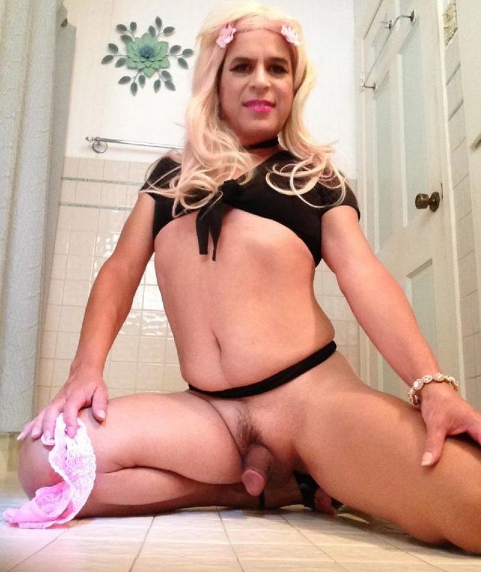 Sissy Faggot Oscar Gonzalez