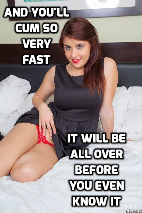 Yes Miss…. ten seconds isn't long…