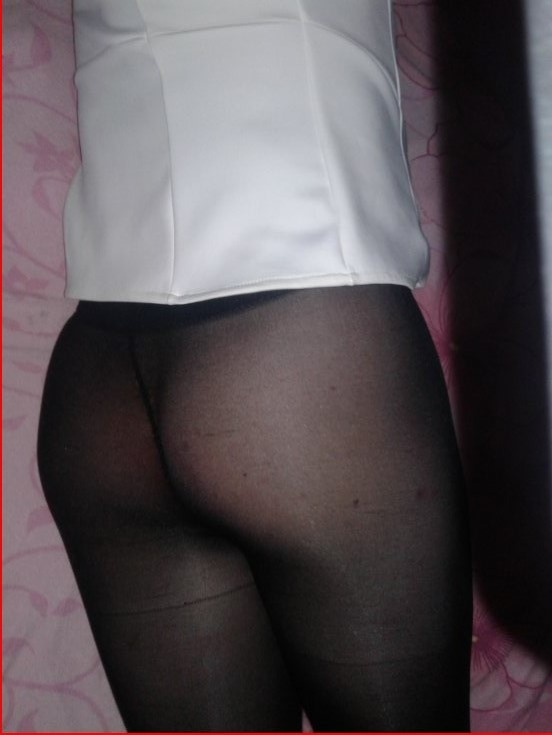 me ass