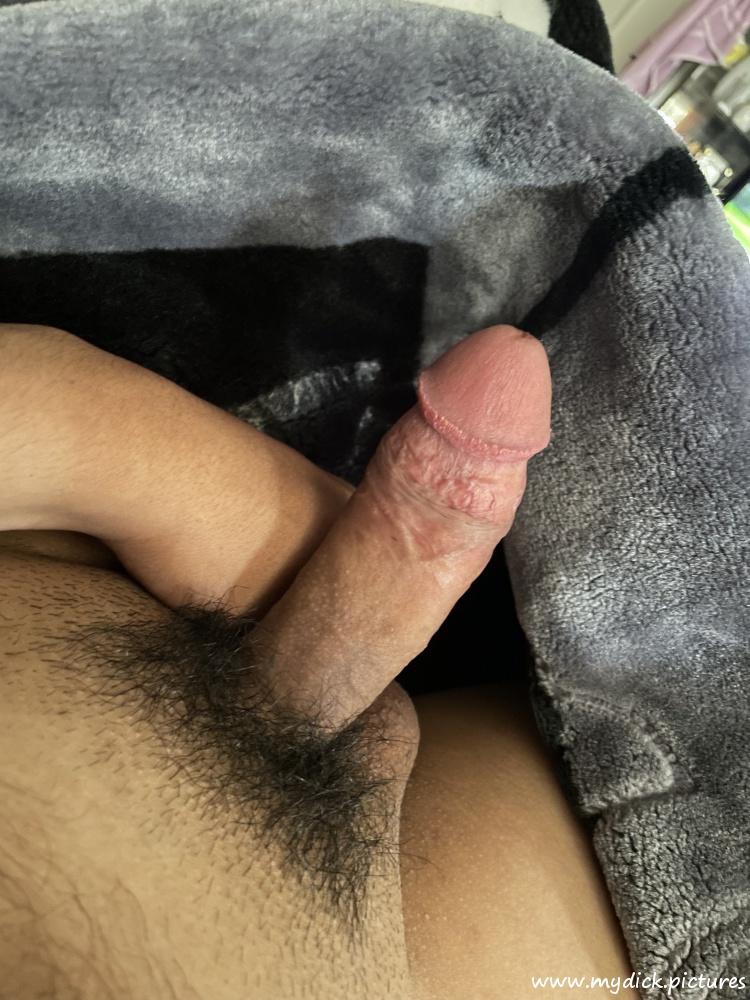 Hispanic Dick